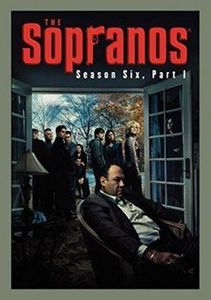 The Sopranos: Season 6 Part 1