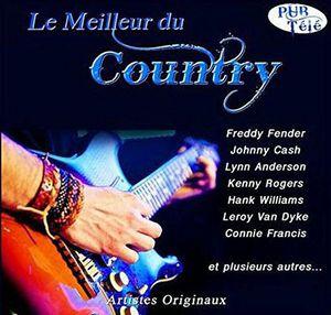 Le Meilleur Du Country /  Various [Import]