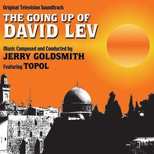 The Going Up of David Lev (Original Television Soundtrack)