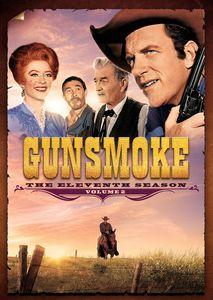 Gunsmoke: The Eleventh Season Volume 2