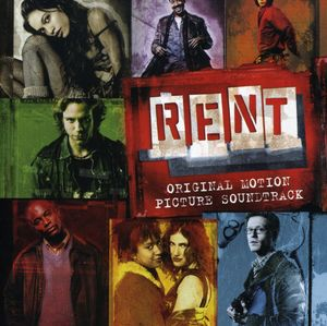 Rent (Original Soundtrack)