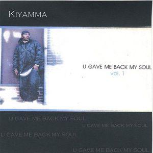 U Gave Me Back My Soul