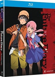 Future Diary: Complete Series