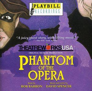 Phantom of the Opera /  O.S.T.