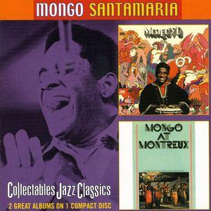 Mongo '70/ Mongo At Montreax