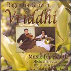 Vriddhi-Ragas for Growth