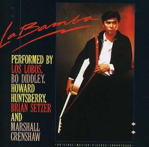 La Bamba (Original Soundtrack)