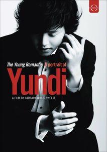 Young Romantic: Portrait of Yundi