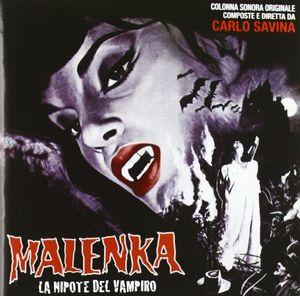 Malenka La Nipote Del Vampiro - Dia (Original Soundtrack) [Import]