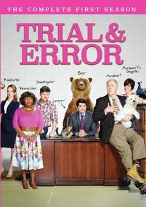 Trial & Error: The Complete First Season
