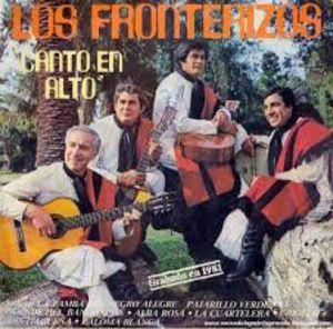 Fronterizos [Import]