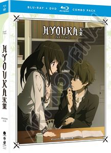 Hyouka: The Complete Series - Part Two