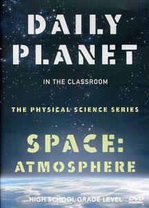 Space: Atmosphere