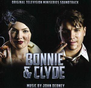Bonnie & Clyde (Original Television Miniseries Soundtrack)