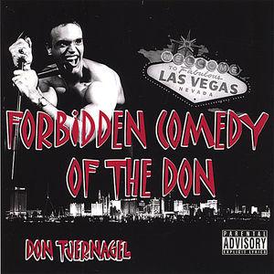 Forbidden Comedy of the Don