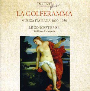 Musica Italiana 1600-1650
