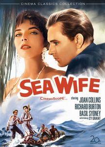 Sea Wife [Import]