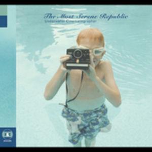 Underwater Cinematographer