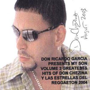 Greatest Hits of Don Chezina & the Super St 3