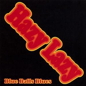 Blue Balls Blues