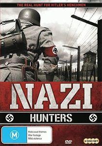 Nazi Hunters [Import]