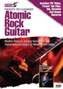 Atomic Rockguitar