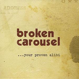 Your Proven Alibi