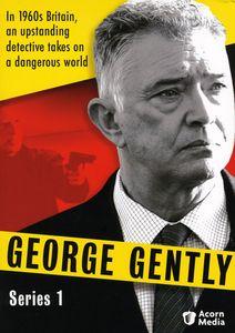 George Gently: Series 1