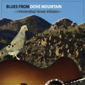 Blues from Dove Mountain