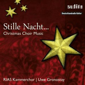 Stille Nacht Christmas Choir Music