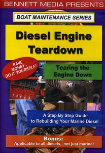 Tearing the Engine Down