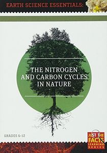 Earth Science Essentials: Nitrogen & Carbon