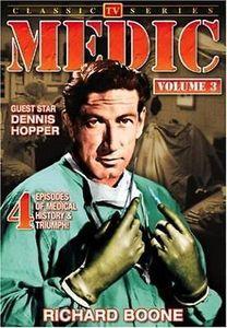 Medic: Volume 3