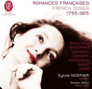 French Songs 1795-1815