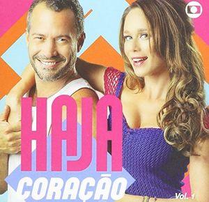 Haja Coracao (Original Soundtrack) [Import]