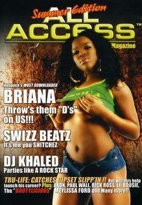 All Access DVD Magazine: Volume 15