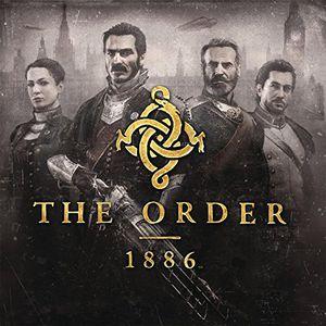 Order: 1886 (Original Soundtrack) [Import]