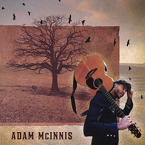 Adam McInnis EP