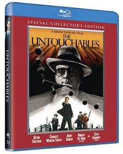 Untouchables [Import]