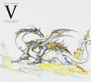 Final Fantasy V /  O.S.T. [Import]
