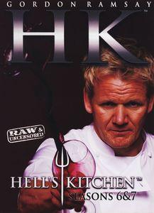 Hell's Kitchen: Seasons 6 & 7