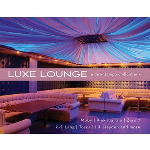 Luxe Lounge /  Various