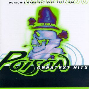 Greatest Hits 1986-96 [Import]