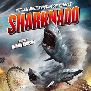 Sharknado (Original Soundtrack)