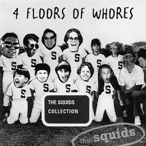 4 Floors of Whores