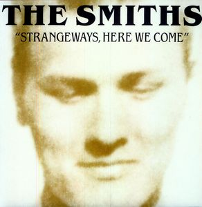 Strangeways Here We Come [Import]