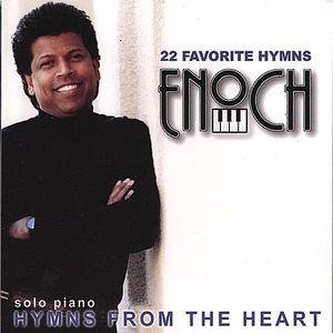 22 Favorite Hymns