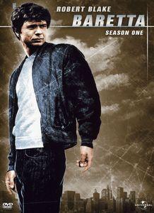 Baretta: Season One
