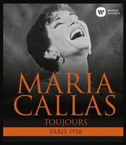 Callas: Toujours (Paris 1958)