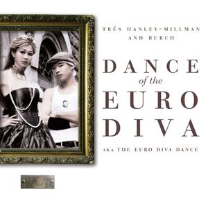 Dance of the Euro Diva